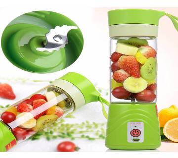 Portable USB Fruit Juicer (1Ps)