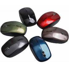 Value-Top Wireless Optical Mouse with Battary VT-600W
