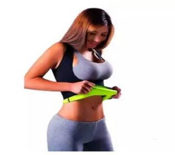 Hot Shaper Slimming T Shirt - Black