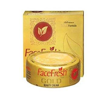 FaceFresh Gold Beauty Cream 30ml - Pakistan