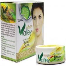 White Valley Beauty Cream 16g - Pakistan