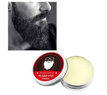Men Beard Balm Oil Care Wax for styling Wax Moisturizing Smoothing Gentlemen Beard Mustache 30ml China