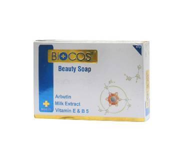 Biocos beauty soap 25gm - Pakistan