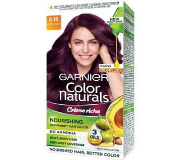 Garnier Color Naturals Shade 4 (Brown) হেয়ার কালার - 70ml + 60g India