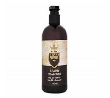 By My Beard Shampoo 300 ml (UK)