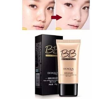 BIOAQUA Natural Flawless BB Moisturizing Cream 40g China
