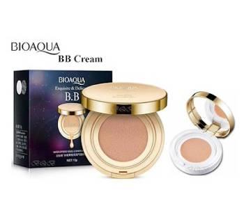 BIOAQUA  BB Cream Exquisite and Delicate Air Cushion BB Cream 15g China