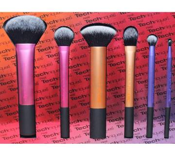 High Quality Professional Real Techniques Makeup Blush Brushes Tools Set