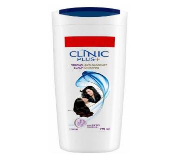 Clinic Plus Strong and Long Health Shampoo 175ml India