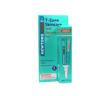 T-Zone Skincare Rapid Action Spot Zapping Gel 8ml UK