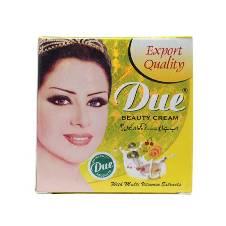 Due Beauty Cream 40g PK