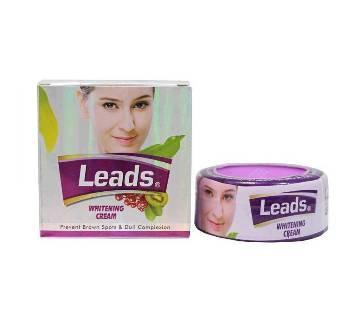Leads whitening cream 28g PK