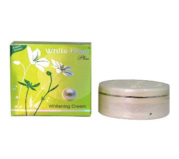 White Pearl Plus Whitening Cream Pakistan 0.3 kg