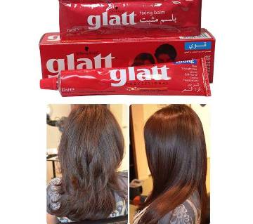 Glatt hair straightening cream Germany