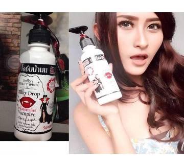 Vampire Milky Drop Whitening Lotion Thailand 500ml