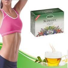 Ideal Health slimatee natural herbal tea (20 Pcs) UK