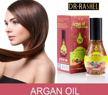 Dr. Rashel Argan Oil With Keratin China 60ml