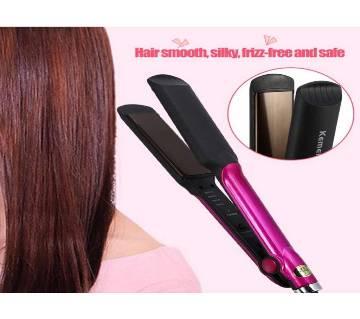 Kemei KM - 531 Professional Hair Straightener