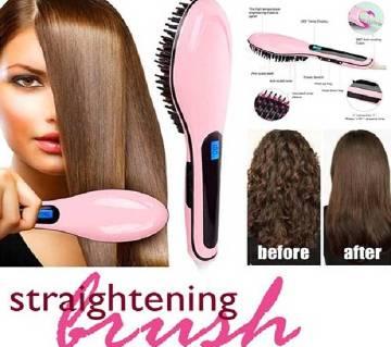Hair Styling Fast Hair Straightener HQT-906