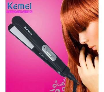 KEMEI hair straightener KM-19104