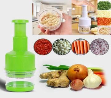 Onion, Garlic and Vegetable Chopper