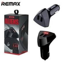 REMAX RCC-304 Alien 3USB কার চার্জার