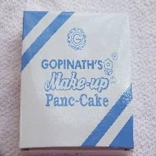 Gopinath_S Make Up Panc Cake Facial White 40g India