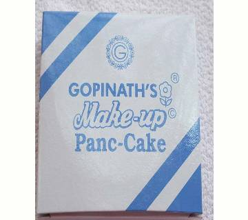 Gopinath_S Make Up Panc Cake Fesial Yellow-40g - India