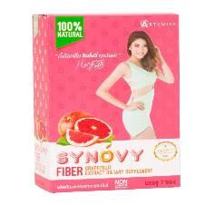 Synovy Fiber Detox Supplements 18g Thailand