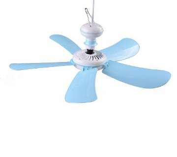 Ceiling Fans Super Silent Electric Fan Large Wind Nets Hanging Fan Mini Portable