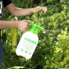 Planted Perfect Hand Pump Garden Sprayer