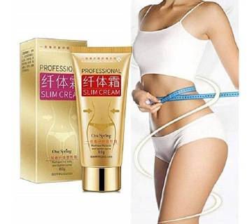 Professional To Remodel The Body Slim ক্রিম 60g Thailand