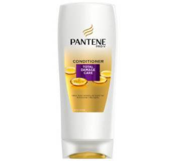Pantene pro v total damage care conditioner 140ml thailand