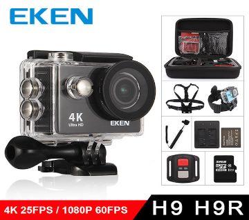 EKEN H9R Action Camera 4K WiFi Waterproof Sports Camera