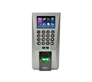 FV-F18 ACCESS CONTROLLER WITH TIME ATTENDANCE SYSTEM