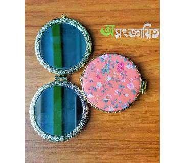 Beautiful Pocket Mirror