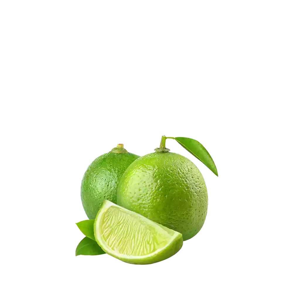 Round Lemon 4 pcs