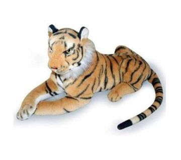 TIGER- Soft toy(without tail)