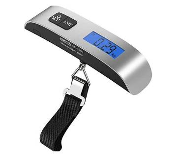 Mini weight machine. Easily calculate 0.10--50kg