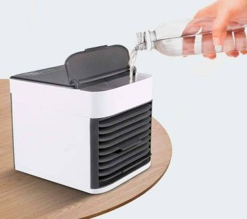 Mini rechargeable Air cooler
