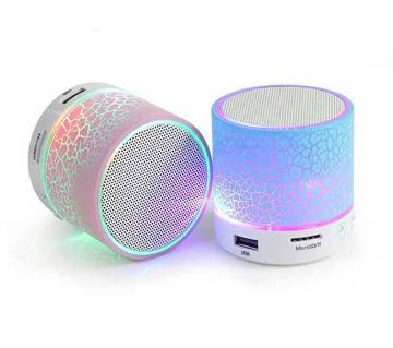 Portable Wireless Bluetooth Mini Speaker