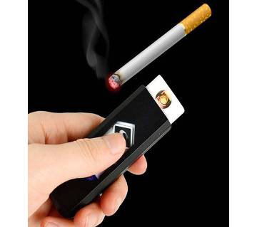 Rechargeable USB Electric Charging Cigarette Lighter