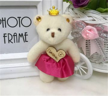 Panda Love Doll-1 Piece