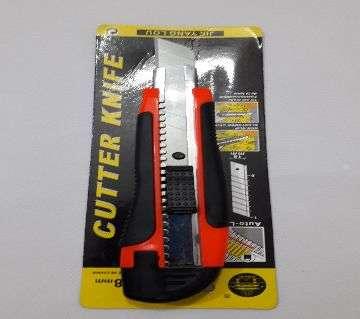 Cutter Knife-1 Piece
