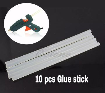 Glue Gun Stick 10 Pcs