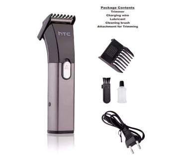 HTC AT-1107B Rechargeable Trimmer