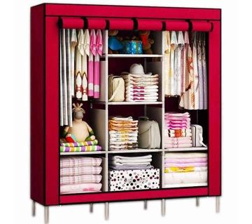 Detachable Storage wardrobe(E)