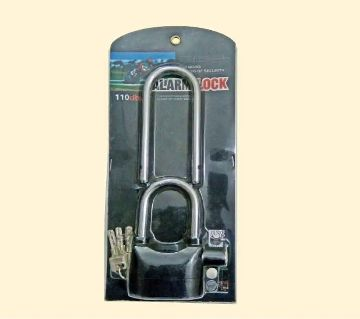 Siren Alarm Lock (Large)