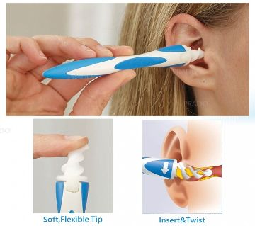 Smart Portable Swab Ear Care