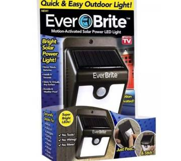 Ever Bright Led Light Outdoor